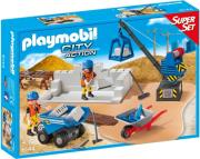 playmobil 6144 superset ergotaxio photo