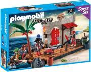 playmobil 6146 superset peiratiko oxyro photo