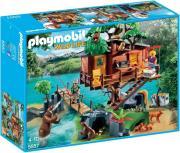 playmobil 5557 megalo dentrospito photo