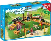 playmobil 6145 superset parko skylon photo
