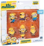 minions pack 6 figures photo