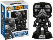 popmovies star wars tie fighter pilot photo
