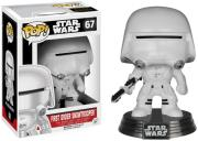 popstar wars episode 7 first order snowtrooper photo