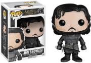 poptelevision game of thrones jon snow training gear photo