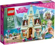 lego 41068 disney arendelle castle celebration photo