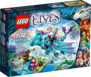 lego 41172 elves the water dragon adventure photo