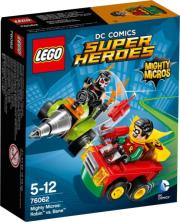 lego 76062 super heroes mighty micros robin vs bane photo