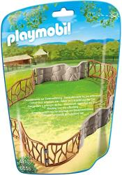 playmobil 6656 perifraxi zoologikoy parkoy photo