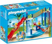 playmobil 6670 paidotopos aqua park photo