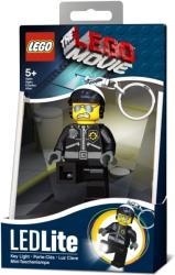 lego movie bad cop key light photo