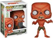 pop games fallout feral ghoul 50 photo
