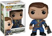 pop games fallout lone wanderer male 47 photo