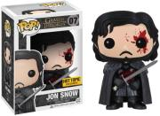 pop game of thrones jon snow bloody limited 07 photo