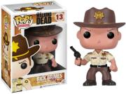 pop television the walking dead sherrif rick grimes 13 photo