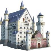 ravensburger pazl 3d to kastro neuschwanstein photo