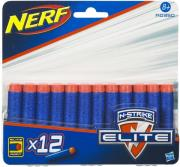 nerf n strike elite 12pack refill antalaktika a0350 photo