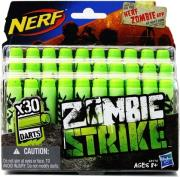 nerf zombie strike 30pack deco refill antalaktika a4570 photo