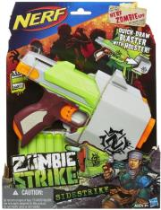 nerf zombie strike sidestrike a6557 photo