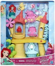 disney princess small doll ariel water playset b5836 photo