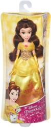 disney princess classic fashion doll tier two asst belle b6446 photo