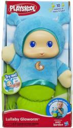 playskool foteinos agkalitsas lullaby gloworm asst mple a1204 photo