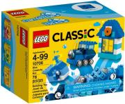 lego 10706 blue creativity box photo