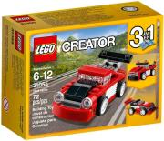 lego 31055 red racer photo