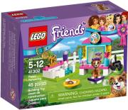 lego 41302 puppy pampering photo