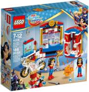 lego 41235 wonder woman dorm photo