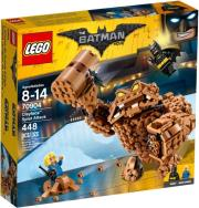 lego 70904 clayface splat attack photo