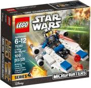 lego 75160 u wing microfighter photo