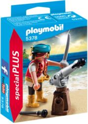 playmobil 5378 peiratis me kanoni photo