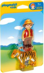 playmobil 6976 thirofylakas me tigri photo