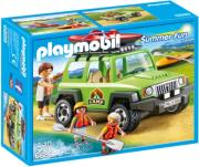 playmobil 6889 oxima 4x4 kai kagiak photo
