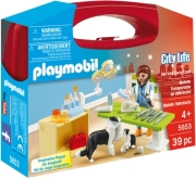 playmobil 5653 balitsaki ktiniatreio photo