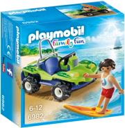 playmobil 6982 serfer me aytokinito buggy photo