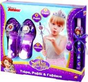 as disney junior sofia i prigkipissa lampada tiara rabdi gobakia photo