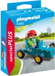 playmobil 5382 agoraki me go kart photo