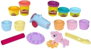 play doh pony pinkie pie cupcake party photo