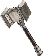 warcraft doom hammer photo