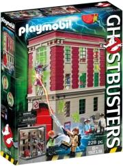 playmobil 9219 arxigeio ton ghostbusters photo