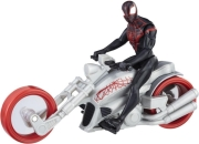 spider man 6in figure and vehicle asst b9999 photo