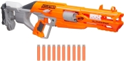hasbro nerf n strike accustrike alphahawk photo