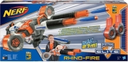hasbro nerf n strike elite rhino fire photo