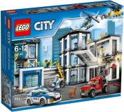 lego 60141 police station photo