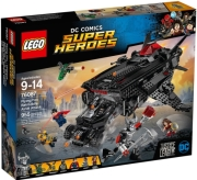 lego 76087 flying fox batmobile airlift attack photo