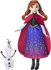 frozen northern lights fashion doll anna photo