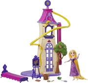 disney princess tangled story figure playset photo