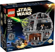 lego 75159 death star photo
