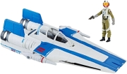 star wars resistance wing fighter asst c1249 photo